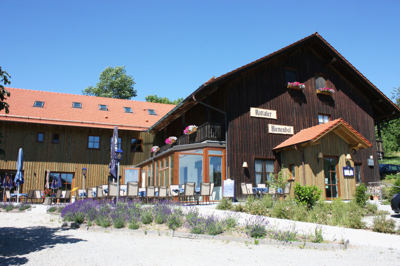 Rottaler Bienenhof