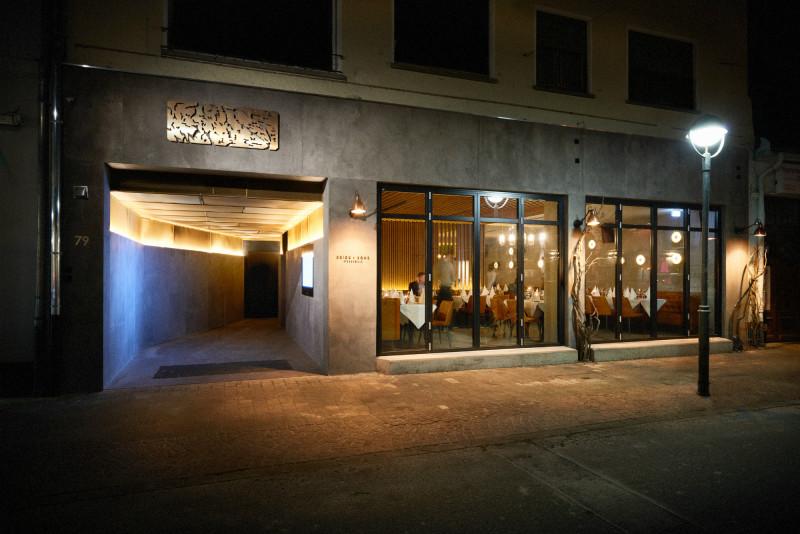 brick and bone steakhouse karlsruhe tourism. Black Bedroom Furniture Sets. Home Design Ideas