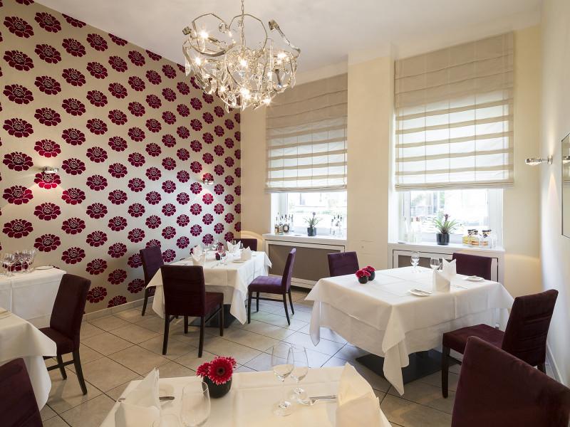 Mannheim, Restaurants Doblers, ©Doblers, Tom Kauffelt