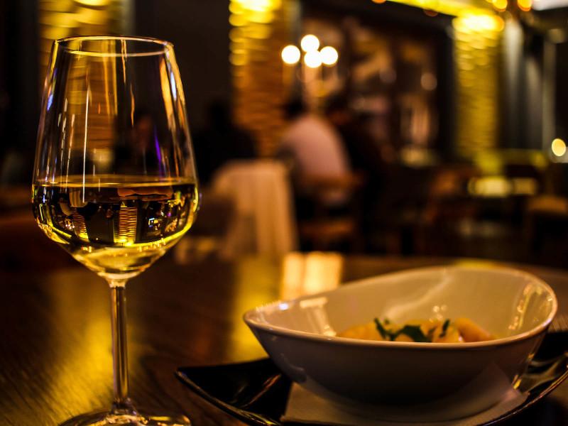 Restaurant L'Osteria Vineria, Mannheim ©PEXELS;Creative Vix