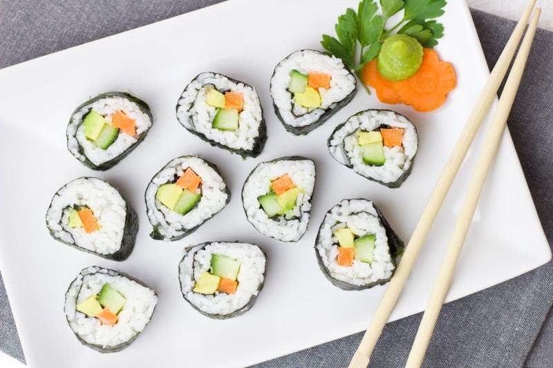 Restaurant Tokyo Sushi, Mannheim ©pixabay.com