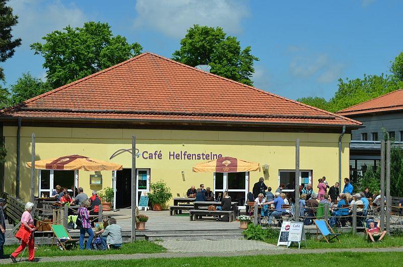 Cafe Helfensteine