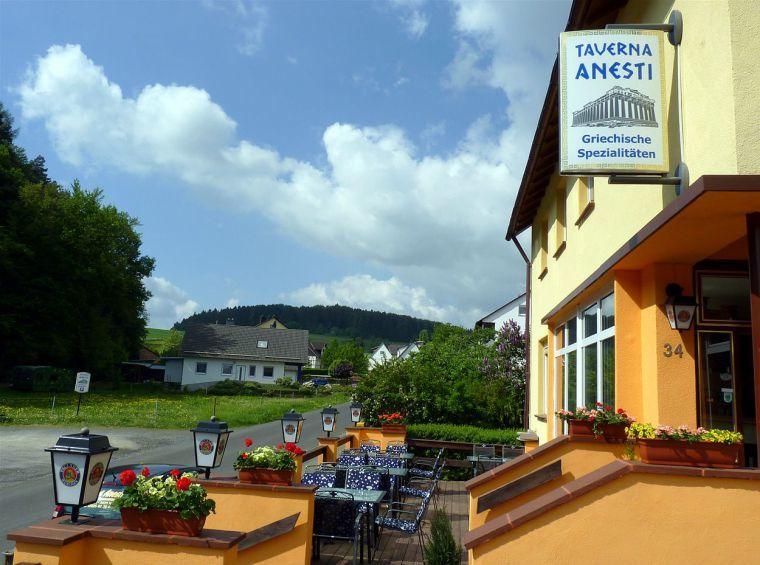 Taverna Anesti