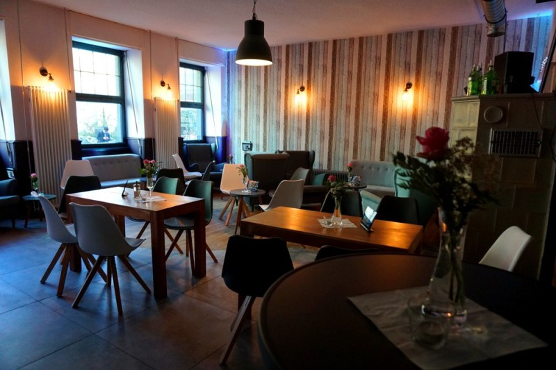 Lebo Cafébarclub Karlsruhe Erleben