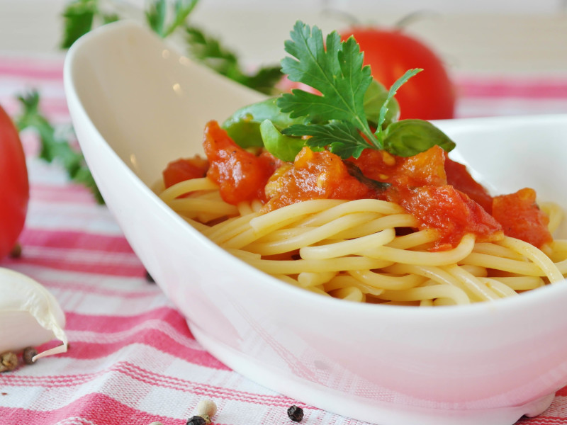 Restaurant Bella Napoli, ©pixabay