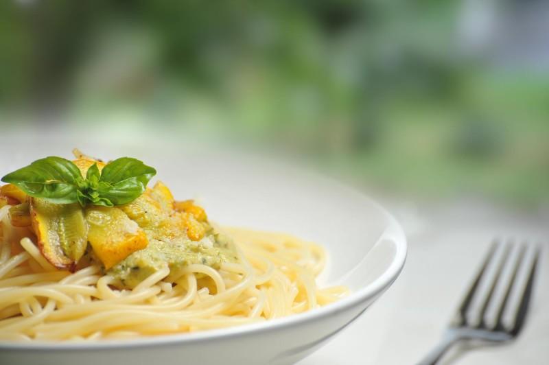 Pasta Emilia, ©Pexels, Mali Maeder