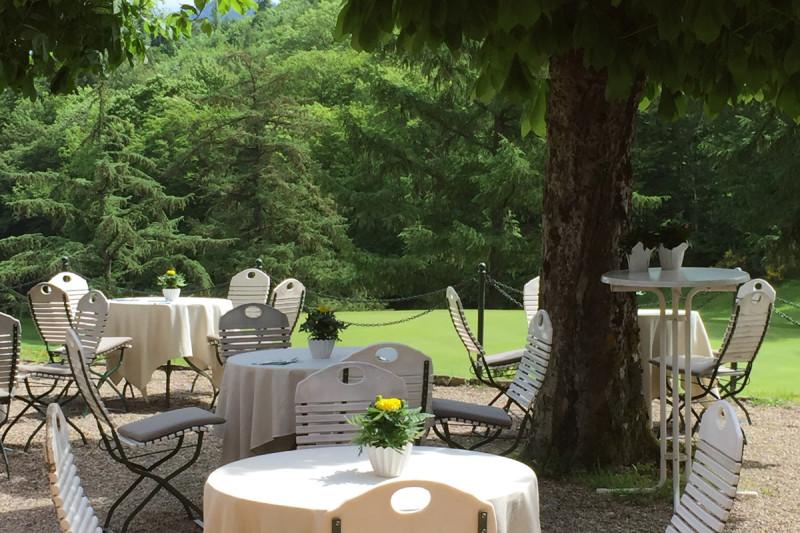 © Restaurant im Golf Club