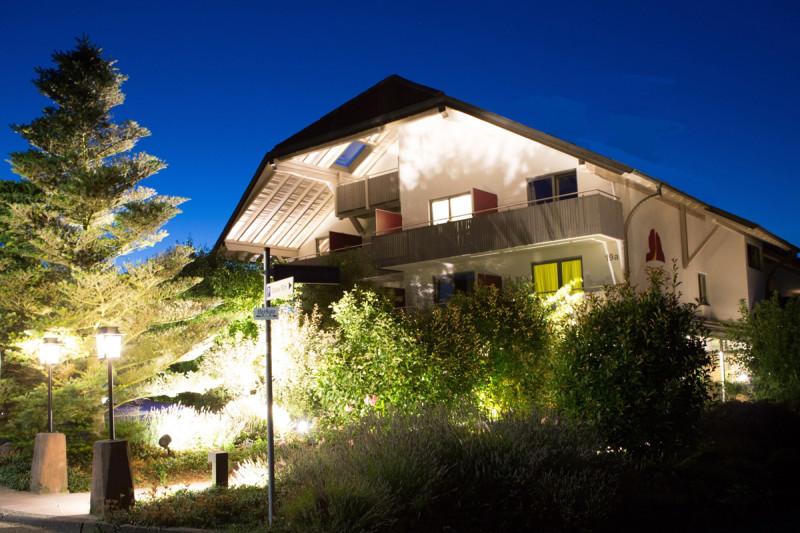 Hotel - Restaurant Heiligenstein
