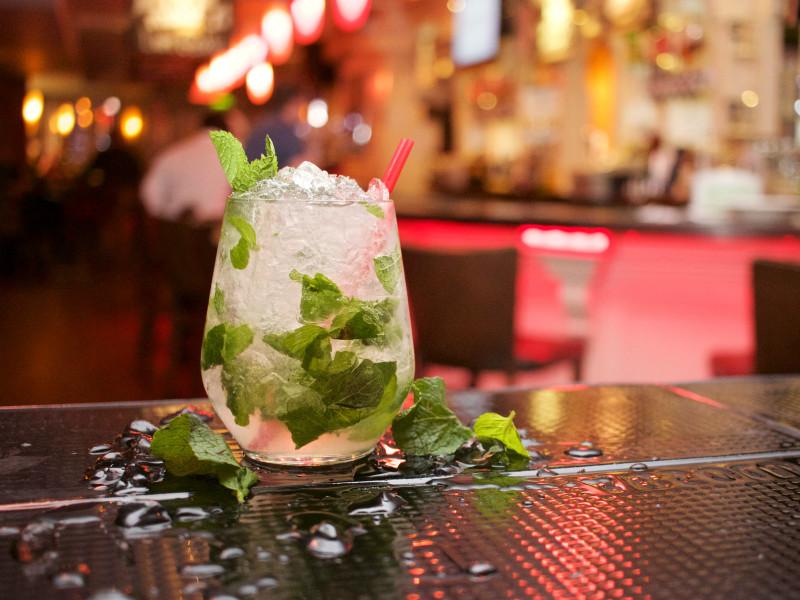 Barrios, Cocktail Lounge & Restaurant, ©pexels
