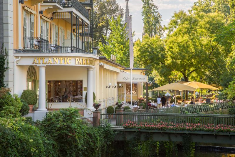© Atlantic Parkhotel Baden-Baden
