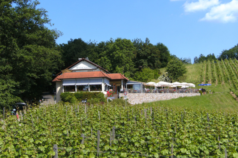 Restaurant-Café Röderswald