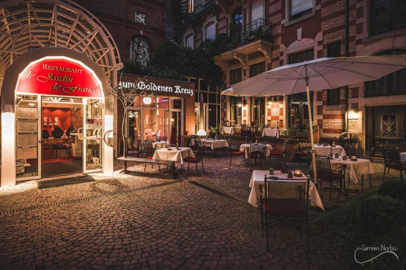 Beste Restaurants Baden Baden