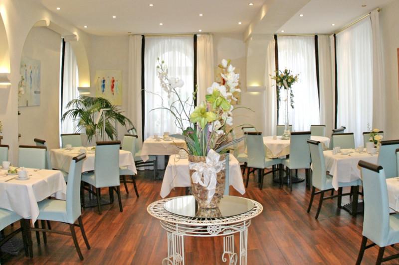 © Restaurant Sterntaler