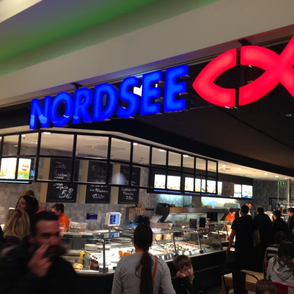 Nordsee Ettlinger Tor Center