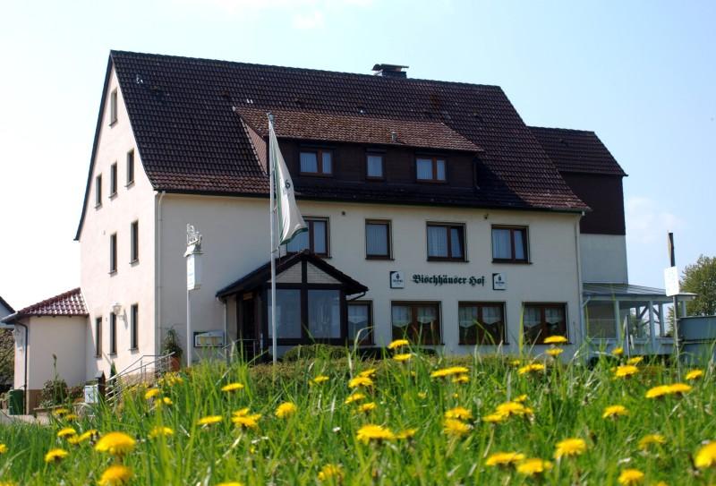 Bischhäuser Hof