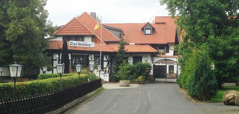 Hof Weidelbach