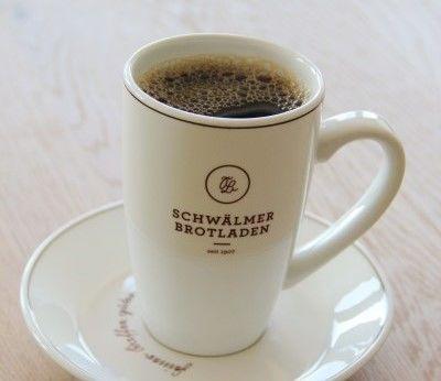 Schwälmer Brotladen und Cafe Treysa-Bahnhofstraße