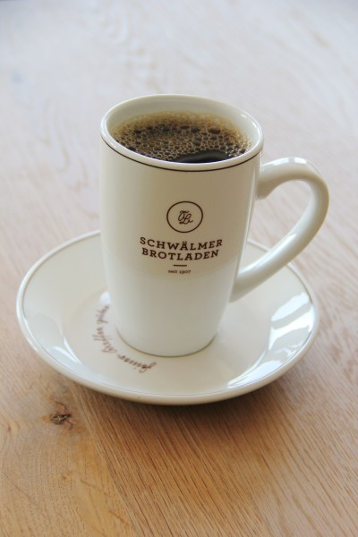 Schwälmer Brotladen und Cafe Treysa