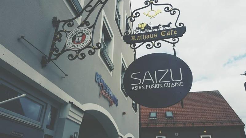 Bildnachweis: SAIZU - Asian Fusion Cuisine