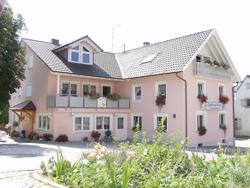 Gasthaus Kreuz (©Gasthaus Kreuz)