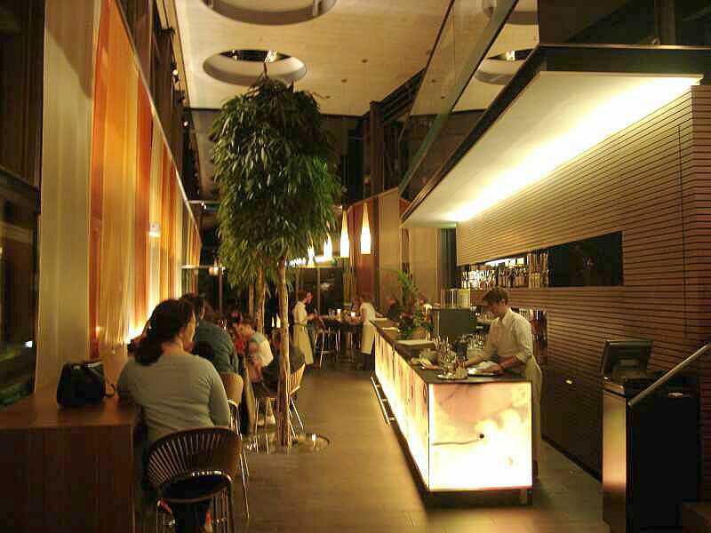 Ludwigs Bistro und Bar in Tübingen