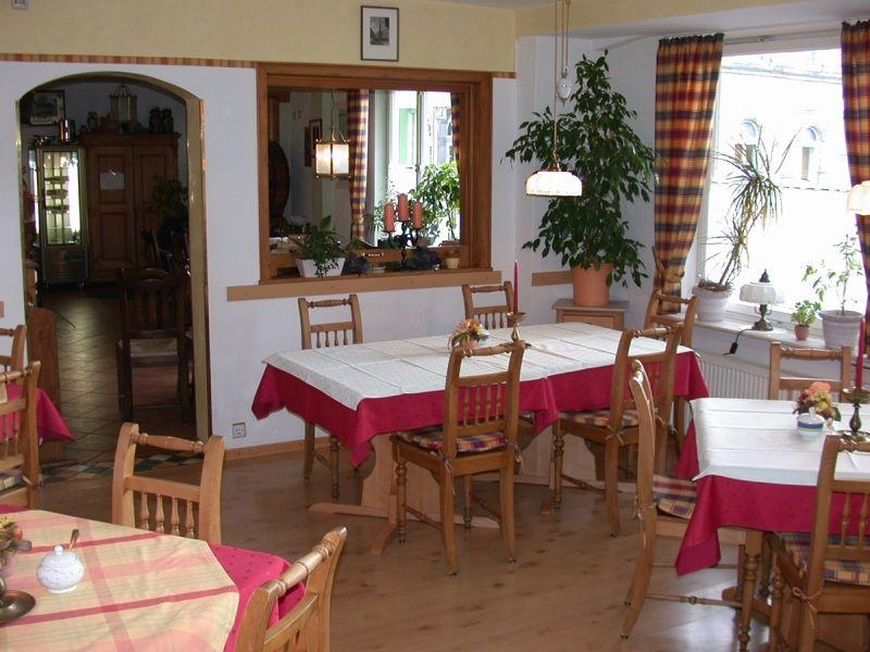 Prinz-Carl, Kaffeehaus und Teestube in Rottenburg