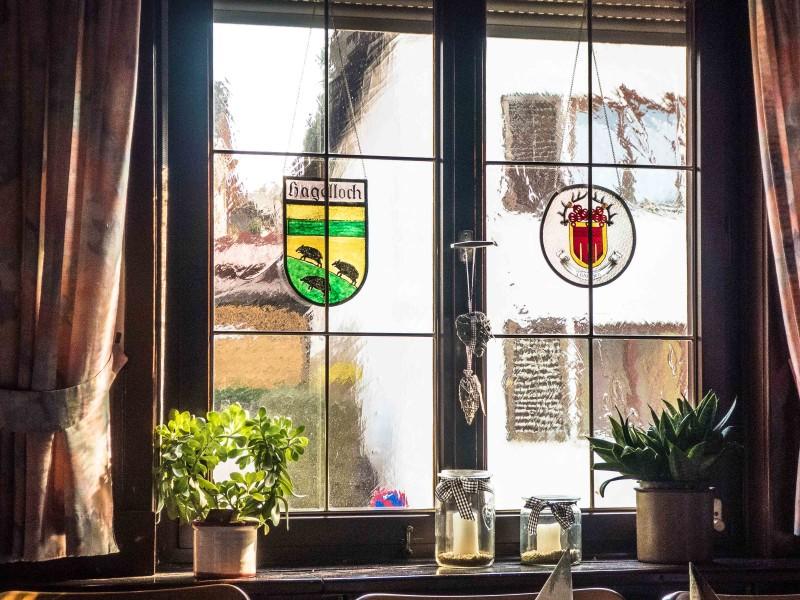 Grüner Baum Gasthaus in Tübingen-Hagelloch