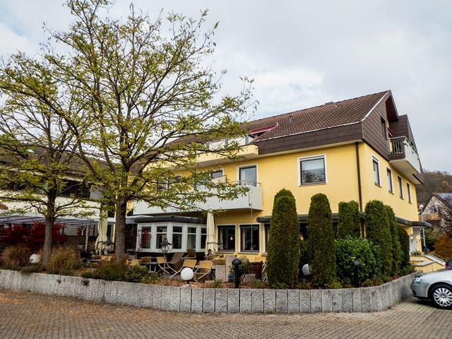 Knittel's Restaurant Kreuzberg aus Tübingen