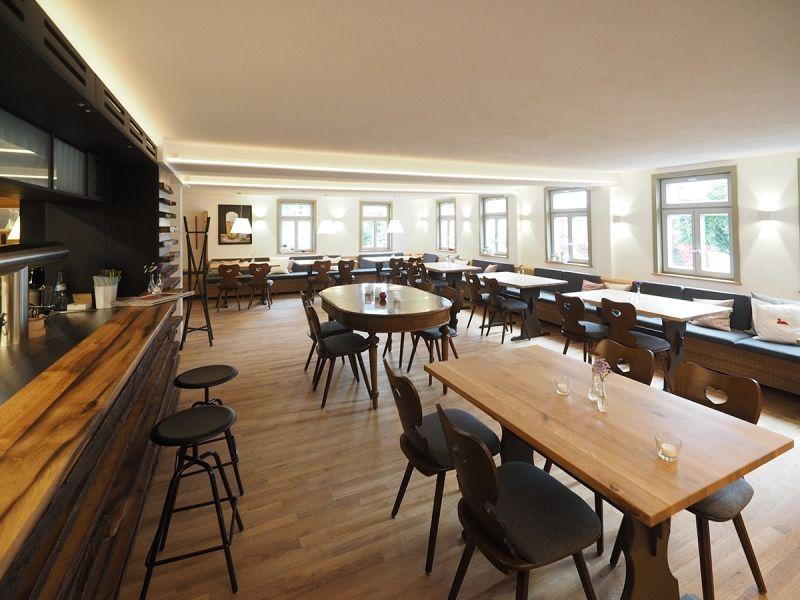 Gasthaus Schwanen in Nehren