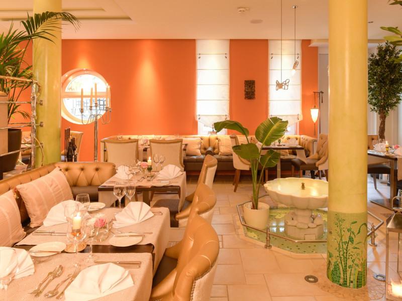 Restaurant Refugio in Tübingen