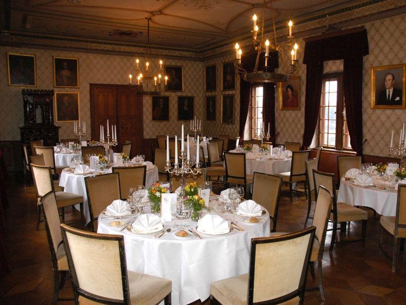 Restaurant Schloß Weitenburg