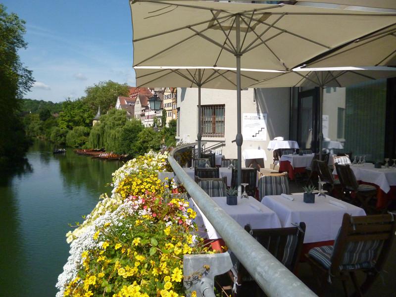 Ristorante und Pizzeria La Torre in Tübingen