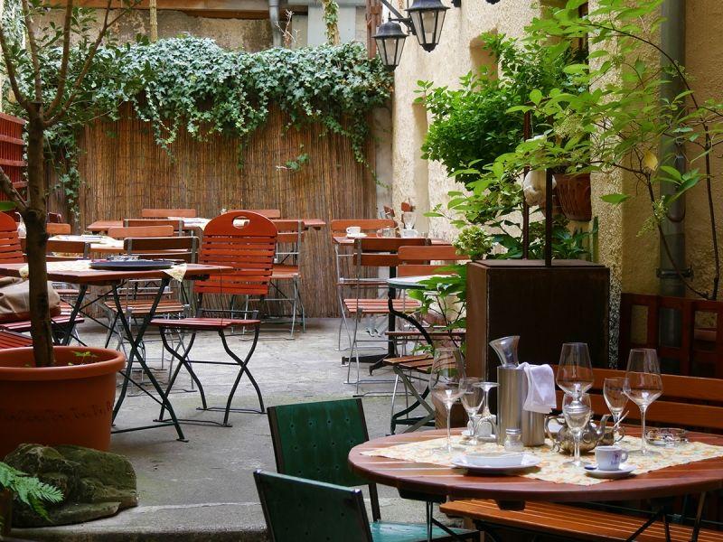 Gaststätte Stern in Tübingen