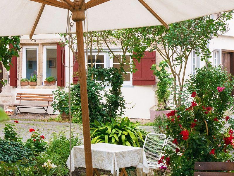 Bistro Gaststätte zum Pflug in Tübingen