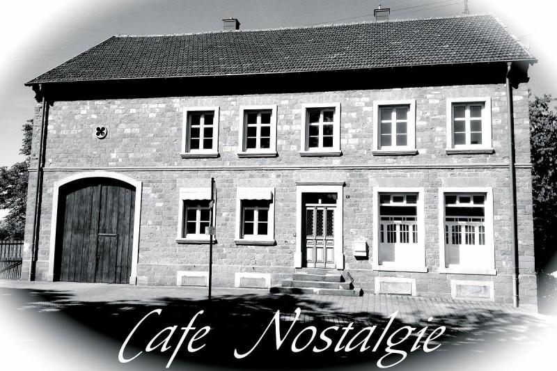 Café Nostalgie