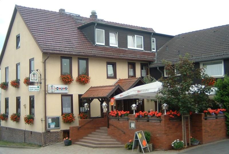 """Gasthof """"Zur Linde"""""""