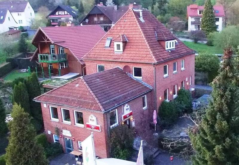 Landgasthaus Unteres Firnsbachtal