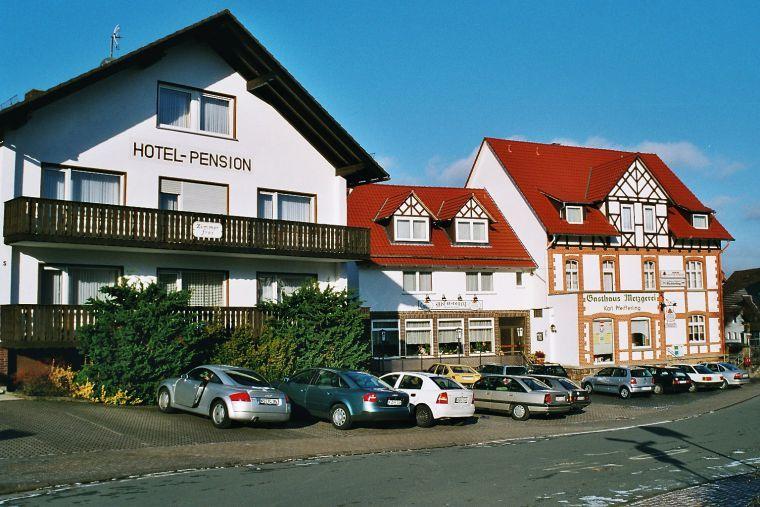 Gasthaus Pfeifferling