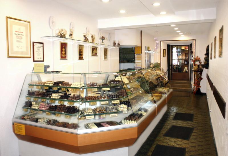 Cafe Huber (copyright Sieglinde Huber)