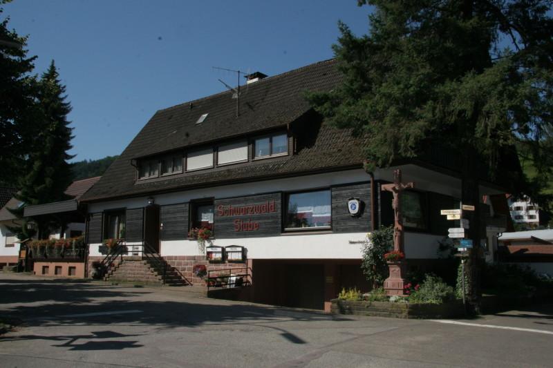 Gasthaus Schwarzwaldstube