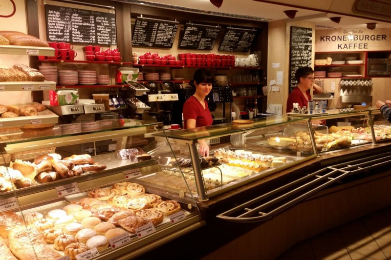 Bäcker, Bistro & Café Römling