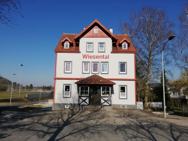 Gasthof Wiesental