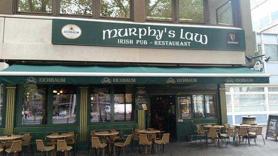 Dieses Foto von Murphy's Law wurde von TripAdvisor zur Verfügung gestellt.