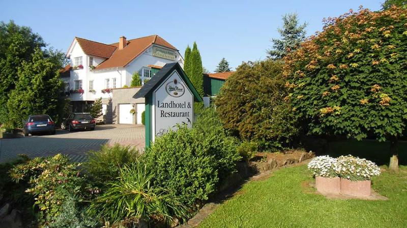 Landhotel - Restaurant - Schwalbennest