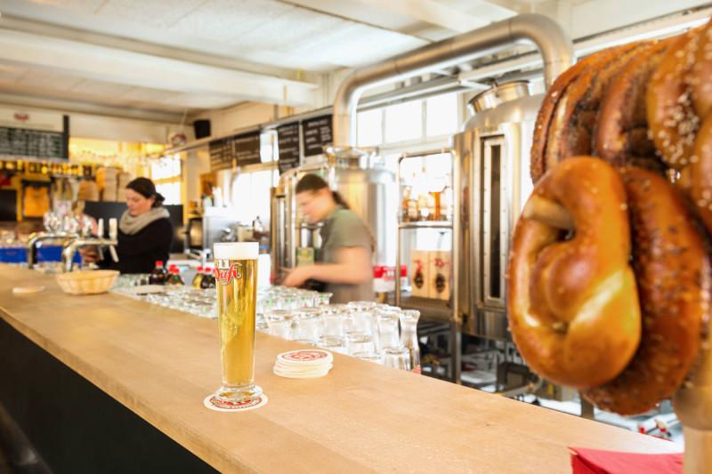 Öufi Brauerei