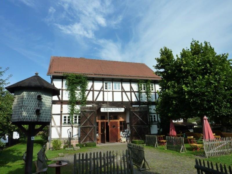 Museumscafe Kirchheim