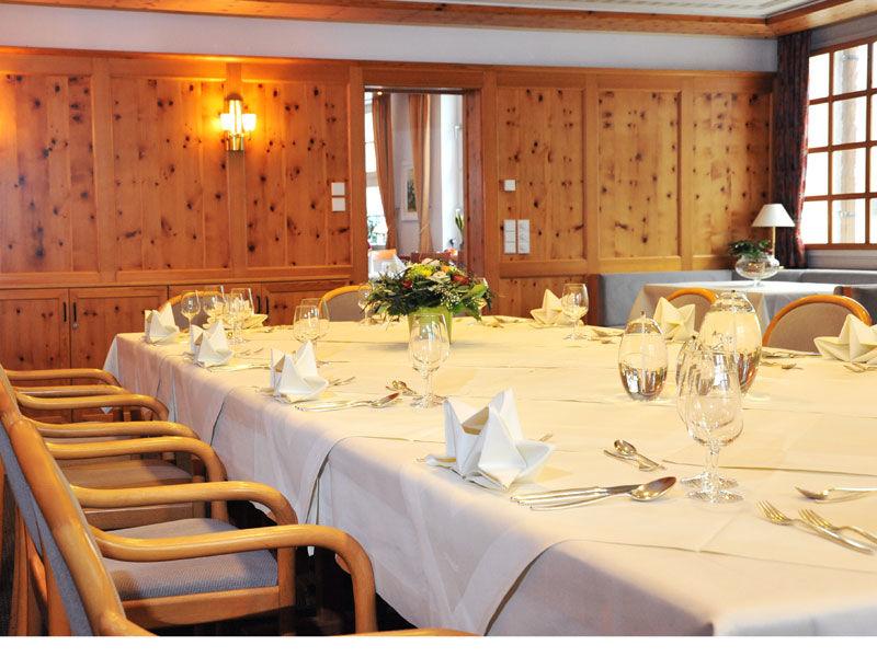 Hotel-Restaurant Martinshof