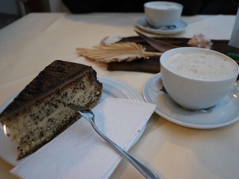 Café Vier Jahreszeiten