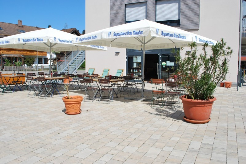 Café Freiberger in Schechen