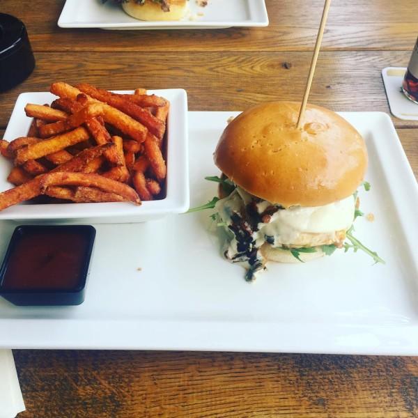 BABA Burger